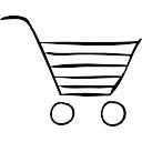 ATTITUDE Byron bespoke fashion shopping cart